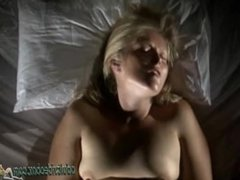 Bui Button Down Real Wet Orgasm Finger Her Juicy Wet Pussy