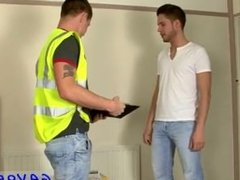 Gay deep throat hairy movies Fucking Builders Episode 5