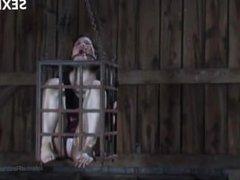 sexix.net - 17842-infernal restraints caged bonus felonie high