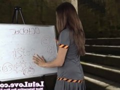 Lelu Love-October 2015 Cum Schedule Part 2