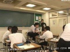 horny teacher seduce student 17