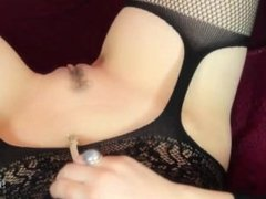 Alt Babe Brookelynne Briar Teases Her Tits And Finger Fucks Her Pussy