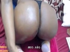 Botty Shaking at clips4sale.com