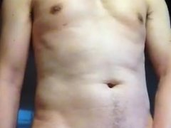 Have to cum now, loud moaning orgasm