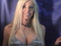 "Goddess Jenna ""Spending Your Money"" Glamination Financial Domination"