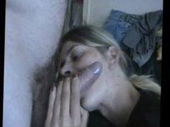 Deana from 1fuckdate.com - Blowjob by a girl i meet in the st