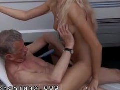 Young boy and old man hot sex Richard suggests Helen to clean out the