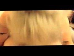 Jenee from 1fuckdate.com - Hot blonde blowjob
