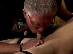 Foreskin magic gay sex porn Draining A Boy Of His Load