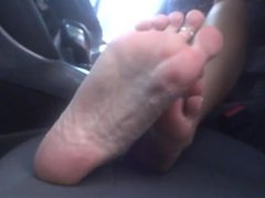 Foot Fetish and Soles female pt 2