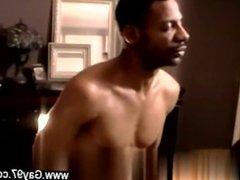 Black dick movietures no hair Demetrius Gets In Deep!
