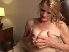 Slutty mature From LOCALMILF.INFO trailer trash loves to fuck