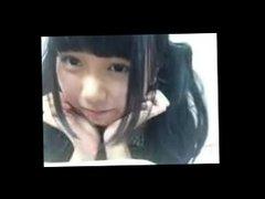 Japanese school girl cute ass@mmkprpr1