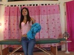 Indian Lesbian Massage
