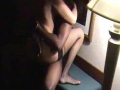 Karen From SEXDATEMILF.COM getting fucked twice by CL black bull