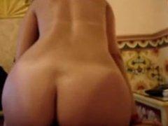 My girlfriends ass From SEXDATEMILF.COM