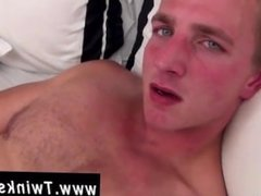 Gay men jerking other men porn Sexy and buff Marcus Mojo returns to