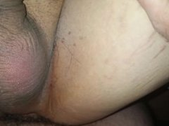 Asian Twink getting fucked by a guy on craigslist
