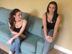 Tanya & Steph Double P.I. Trouble