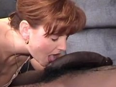 Delicious milf From SEXDATEMILF.COM enjoy a extremely big black cock -a cla