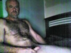 Solo Jerk watching step daughters videos