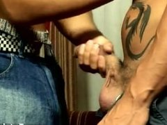 Deep huge dick gay anal sex free movietures Bruno has a thankless job,