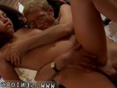 Old mature and young boys girl movie In fact, she is willing to do