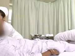 japan nurses make big black cock cumm