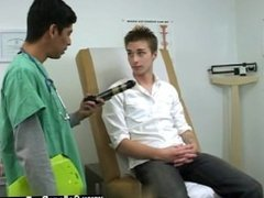 Video clips of porn gay taboo Dr.PhingerPhuk has Ashton remove his shirt