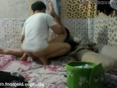 The VietNam university teacher lust with his student on cam - P,2