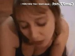 Curvy MILF from Cam77.net gets Fucked on Homemade Free Porn