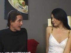 Hung guy gives his step mom From SEXDATEMILF.COM a nice time