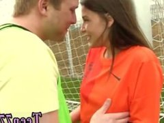 Videos of teen boys giving blowjobs Dutch football player romped by