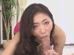 Reiko Kobayakawa Bubbly Mommy Censored SC1