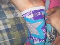 Sleeping Feet 2