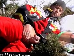 Solo hairy gay movies tgp Roma Smokes In The Snow