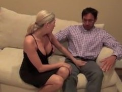 milf From SEXDATEMILF.COM Naughty Teacher