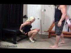 ashlee chambers lift in heels