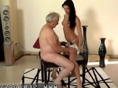 Pic sex girl old and young But the chick is very forgiving...
