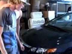 Spank This Teen Ass (Tommy Anders, Paul Pratt)