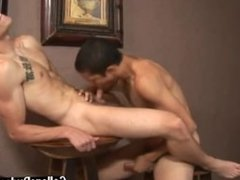 Uk gay porn free download Lucas Vitello may be only 18, but he