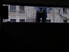 Spy Piss In Public 2 - MOV_0208