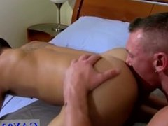 Black gay fucking and sucking movies Tate Gets Pounded Good!