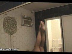 soles ebony soles toes feet
