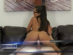 Hot Amateur Couple Webcam Show