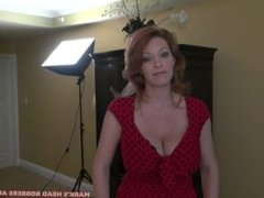 charlee chase - MILF with an attitude Part 1