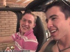 Naked sexy gay guys humping Chris and Ricki took my jeep out for a ride