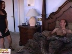 Mad cougar From LOCALMILF.INFO can_t say no to a big hard cock
