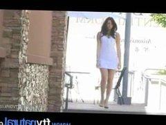 Madeline ftv girl nude in public