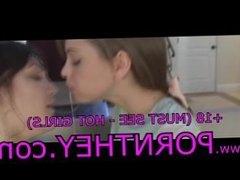 celebrity scenes Best Lesbian kiss